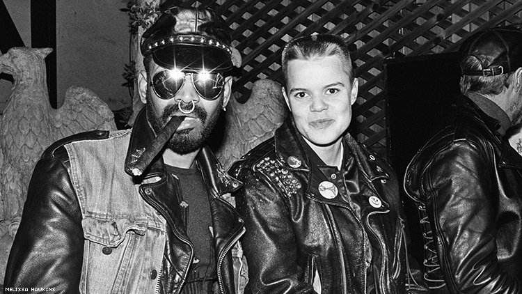 10 San Francisco Queer Party Scene Photos, From 1986 to 1994