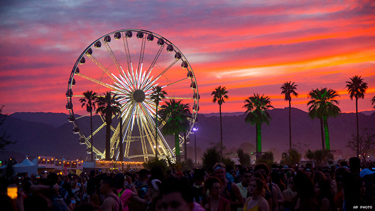 Coachella Fest, Owned by GOP Donor, Accused of Anti-Trans Bias