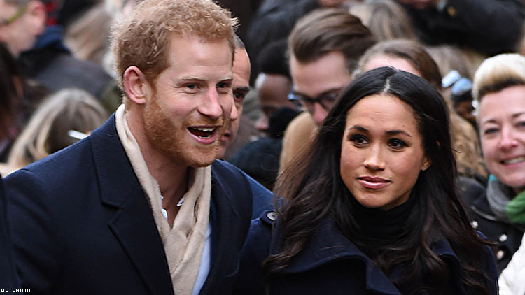 Meghan Markle Will Raise Child With 'Fluid Approach to Gender'