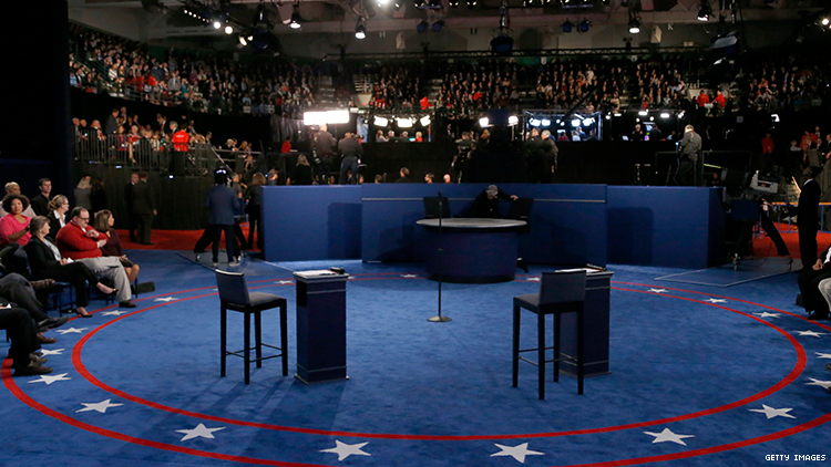 2020 Presidential Candidates Will Debate LGBTQ Issues at Forum