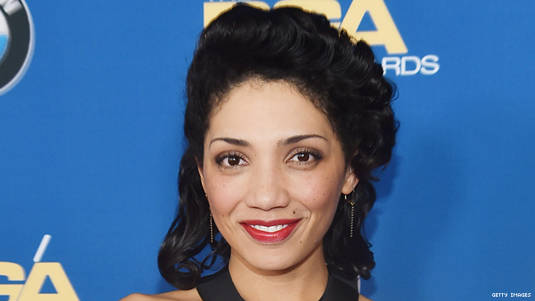 jasika nicole parents