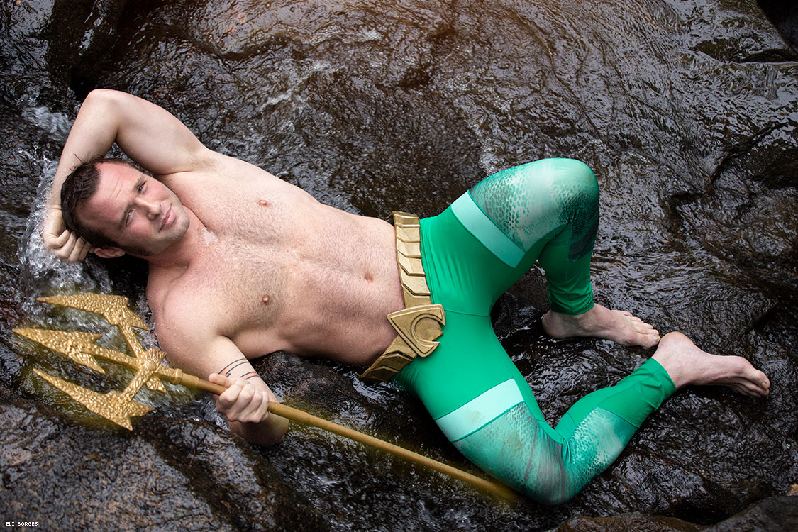 95 Photos of Dazzling Cosplay by Eli Borges Will Win You Over