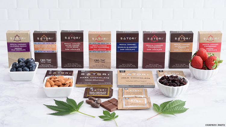 25 Cannabis Products You'll Dig on 4/20
