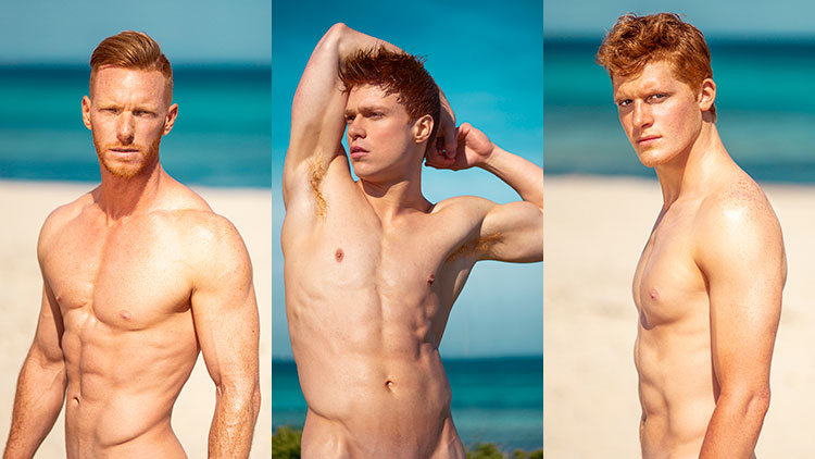 12 Photos of Red Headed Guys That Need Your Help