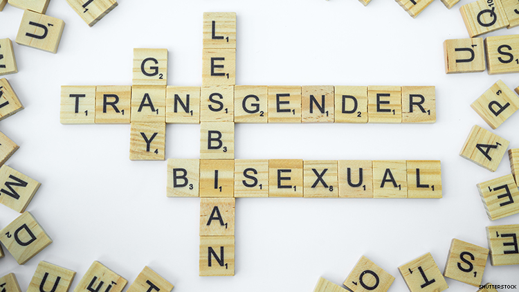 Scrabble Adds LGBTQ Words to Official Dictionary