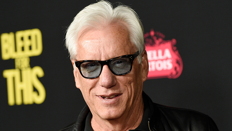 Trump Melts Down After Homophobe James Woods Suspended ...