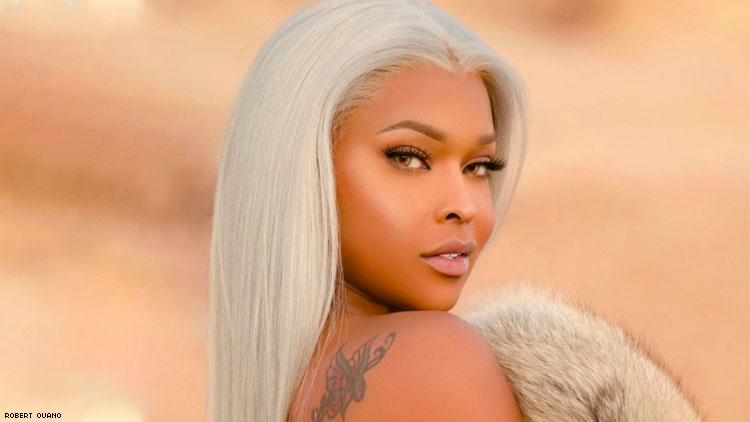 Amiyah Scott Talks About Growing Up In The Ballroom Scene