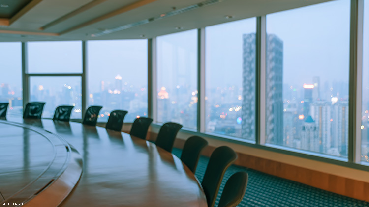 With Equality Act Languishing, Companies Need to Step Up