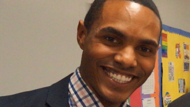 Out NYC Councilman Challenging Homophobe for Congressional Seat