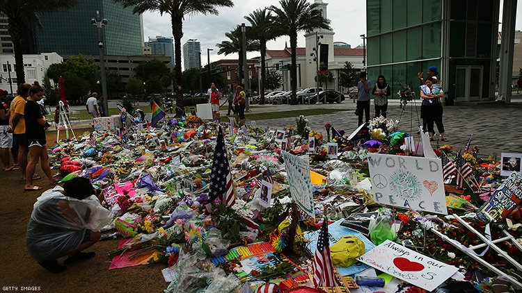 Which Mass Shooting Happened on Your Birthday?