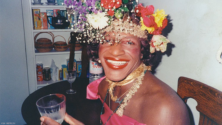 Petition: Give Trans Pioneer Marsha P. Johnson a National Holiday