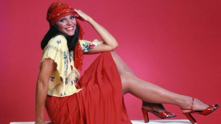 Valerie Harper Was the Friend Every Gay Man Wanted