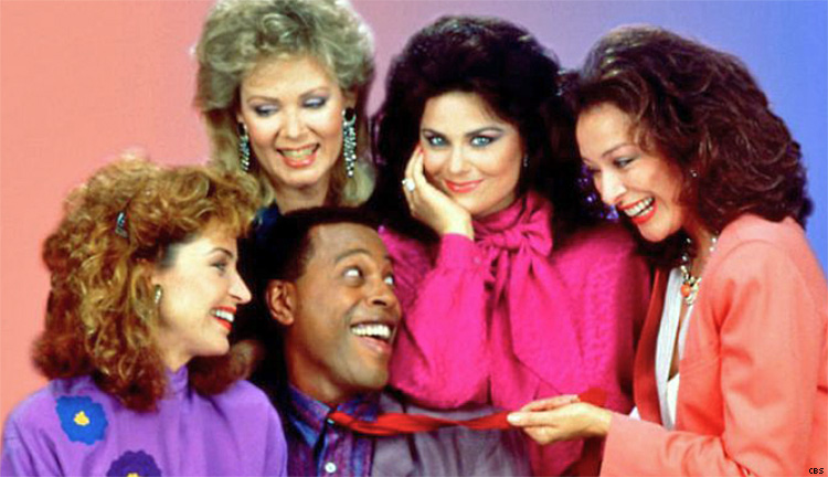 Designing Women Is on Hulu, But Has It Aged as Well as