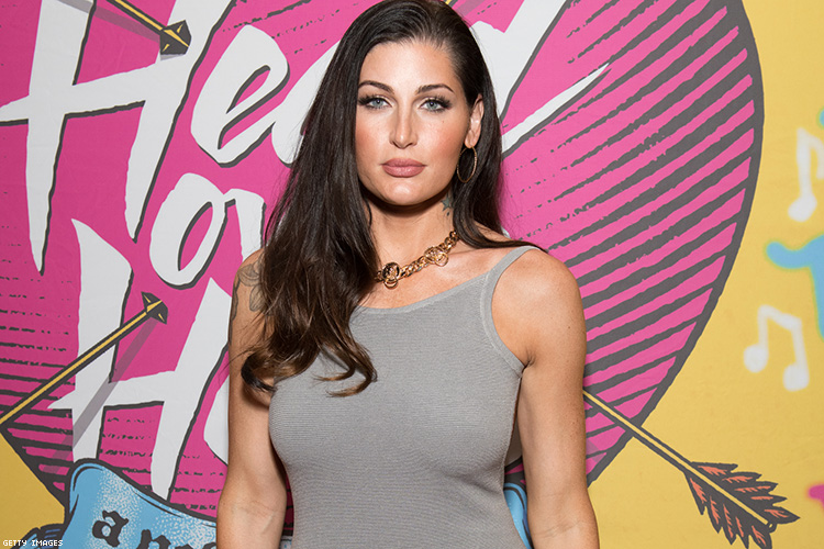 Trace Lysette: 'I'm Still Figuring Out Where I Fit in This World'