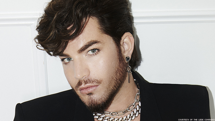 Adam Lambert Unleashes Authentic Queer Superpower With Velvet: Side A