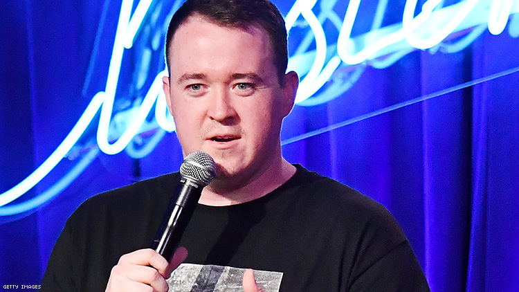 Shane Gillis, Who Spewed Racist, Antigay Slurs, Fired From 'SNL'