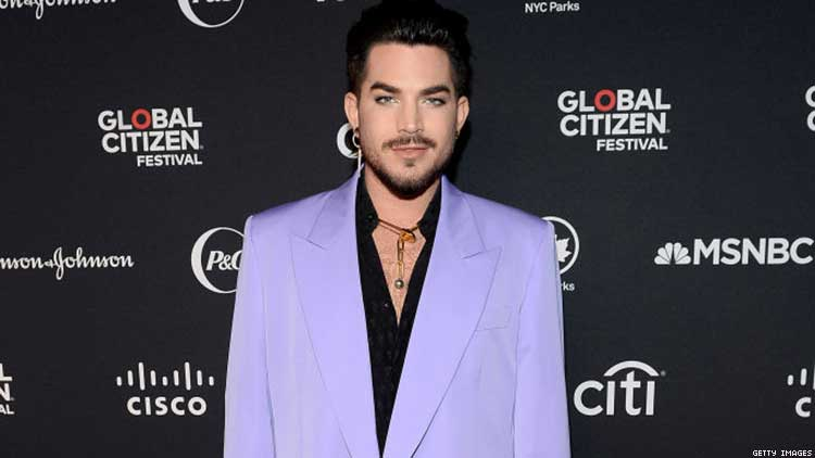 Adam Lambert's Cover of Cher's 'Believe' Is His Holiday Gift to Fans