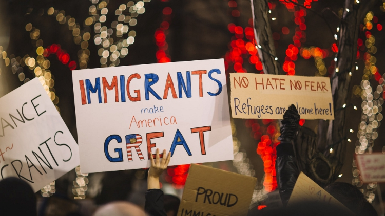 Trump Wants to Gut Asylum Claims. LGBTQ+ People Will Die.