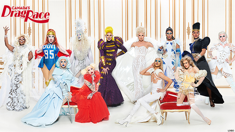 'Canada's Drag Race' Will Air on American TV