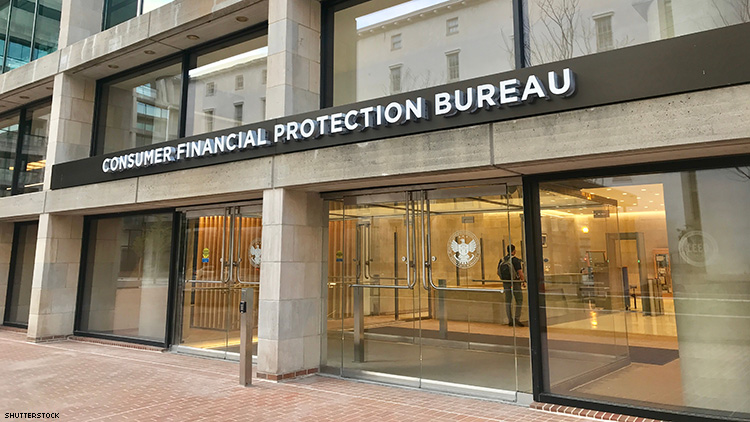 Is a Consumer Protection Exec Quietly Dismantling LGBTQ Protections?