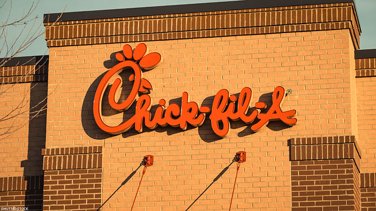 Huckabee Furious Over Chick-fil-A, Hate Group Launches Angry Petition
