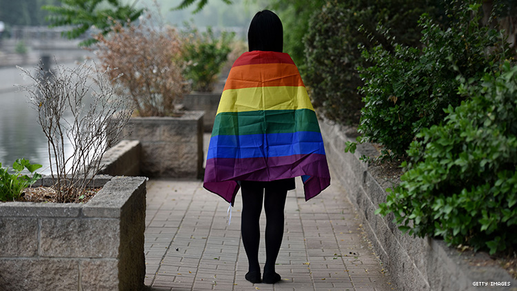 Report Uncovers Forced Conversion Therapy Centers In China