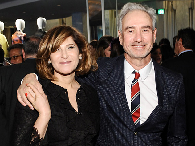 Amy Pascal And Roland EmmerichX633 0