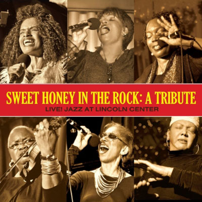 Sweet Honey In The Rockxoddsize 0