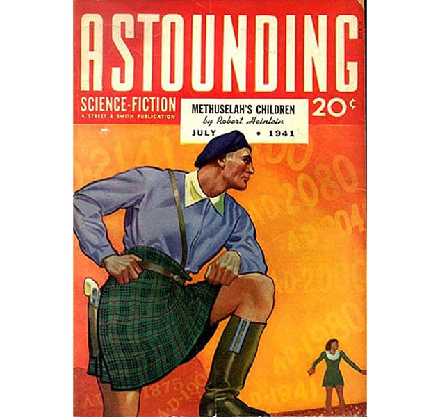 Astounding Science Fictionx633 0