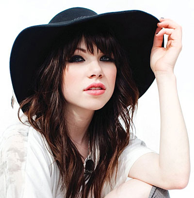 Carly Rae JepsenX400 0