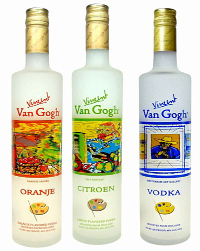 Vangogh Vodkax400 0