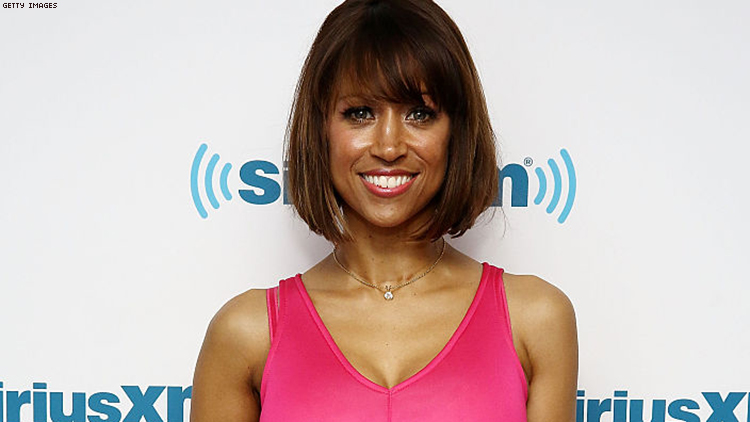 Anti-Trans 'Clueless' Star Stacey Dash Arrested for Domestic Violence