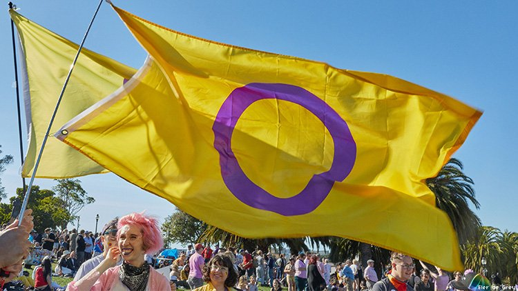 8 misconceptions about having an intersex body
