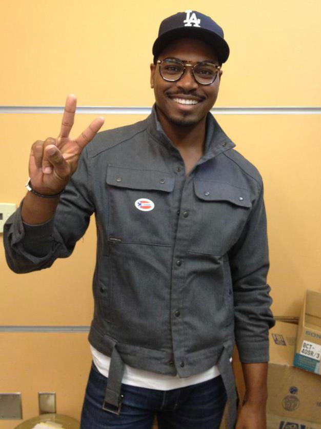 16greg Dupree Voted