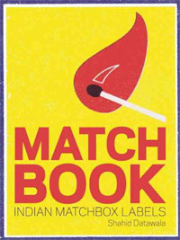 FDGG Matchbook