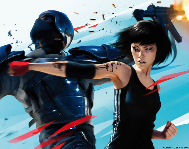 Faith MirrorsEdge 633x500