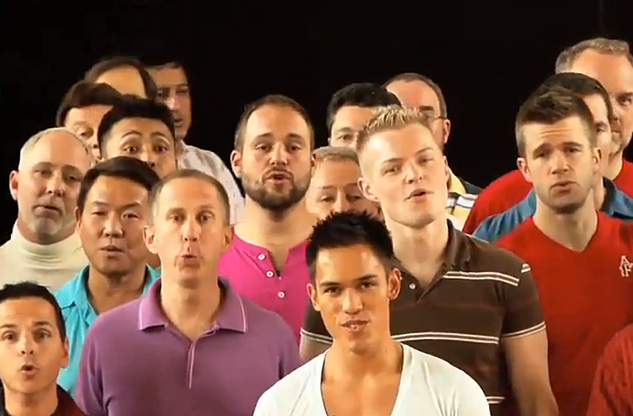 GAY MEN'S CHORUS LOS ANGELES X633 (GRAB) | ADVOCATE.COM