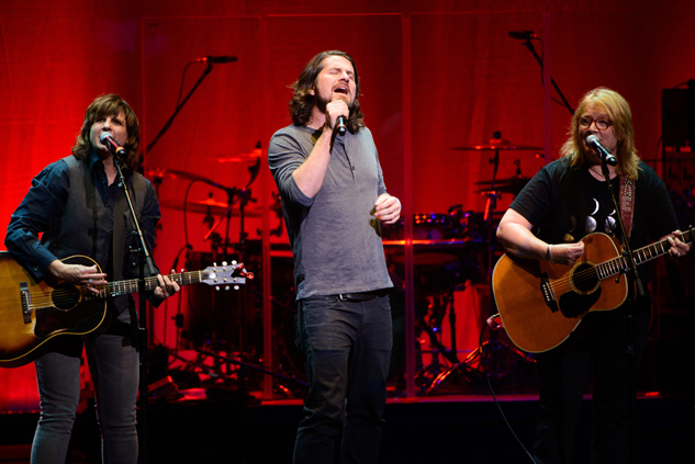Indigo Girls With Matt Nathanson 2x633