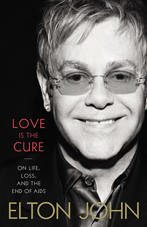 John LoveistheCure Coverx300