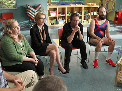 Julie White GO ONX400 0