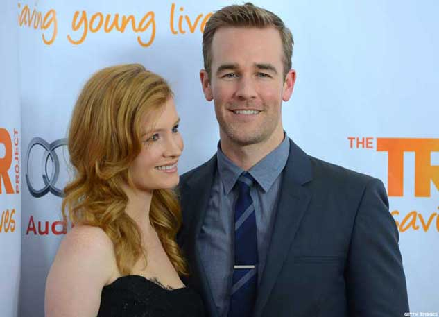Kimberly JamesVanDerBeek 0