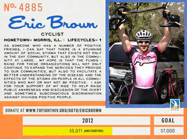 Lifecycle Brown