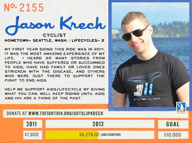 Lifecycle Krech