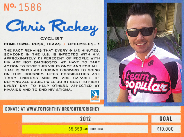 Lifecycle Richey