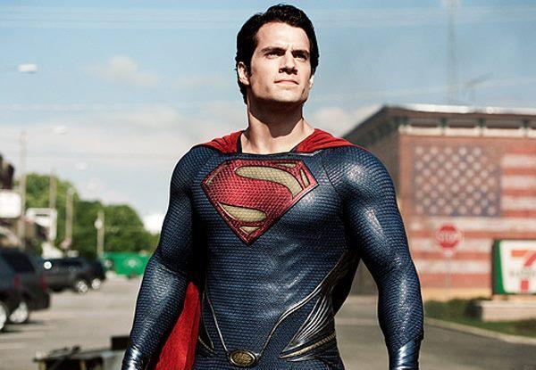 Man Of Steel Main