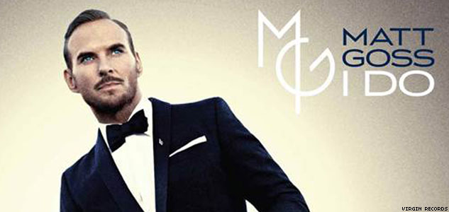 Matt Goss I Do