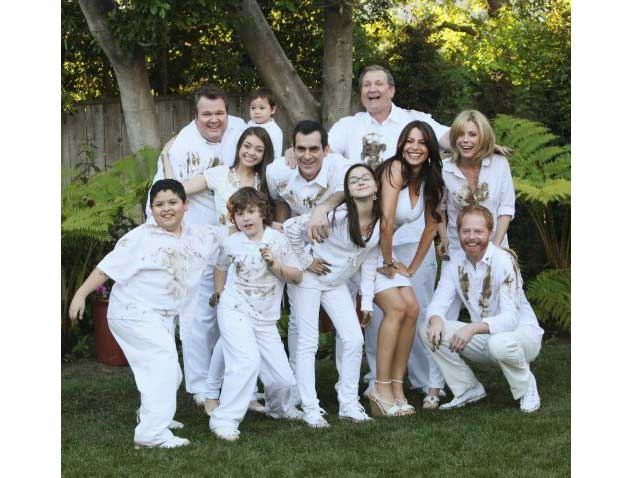 ModernFamily 600wide
