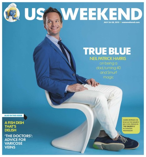 NPH USAWeekend Jul13