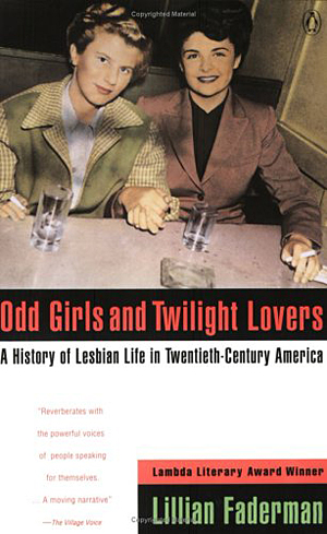 ODD GIRLS AND TWILIGHT LOVERS X300 | ADVOCATE.COM