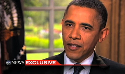 Obama On ABC Pic1X400